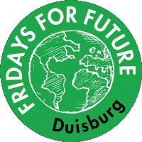 Fridays for Future Duisburg